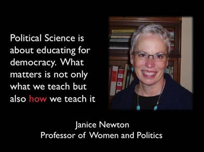Janice Newton