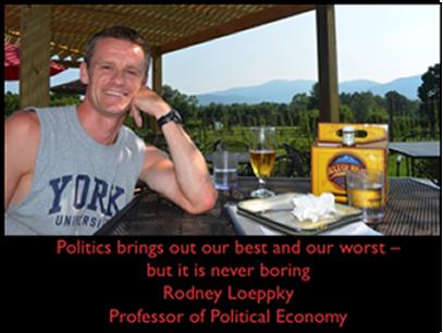 Rodney Loeppky