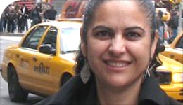 Prof Anna Agathangelou | 2018-04-24