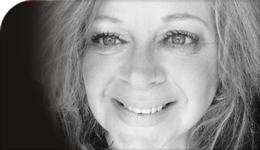 Photo of Prof. Karen Murray   2018-05-24